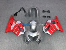 Комплект обтекателей для мотоцикла подходит cbr600f f4 1999
