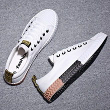 2020 spring new breathable comfortable lightweight shoes mesh soft walking