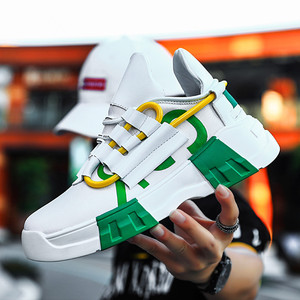 Image 3 - New unisex sneakers high to help women vulcanized shoes comfortable breathable couple shoes lovers sports shoes Chaussure homme