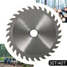 """5 """"125 мм пильный диск с твердосплавными напайками деревянный"""