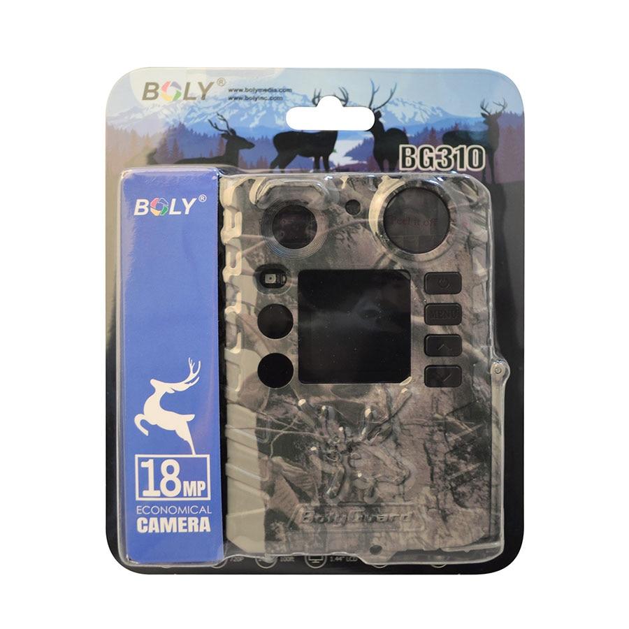 pouca camera de caca using18650 baterias 18mp 04