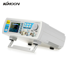 FY6800 60M DDS Dual channel Function Signal Generator Arbitrary Waveform Generator 250MSa/s 14bits Frequency Meter VCO 60MHz