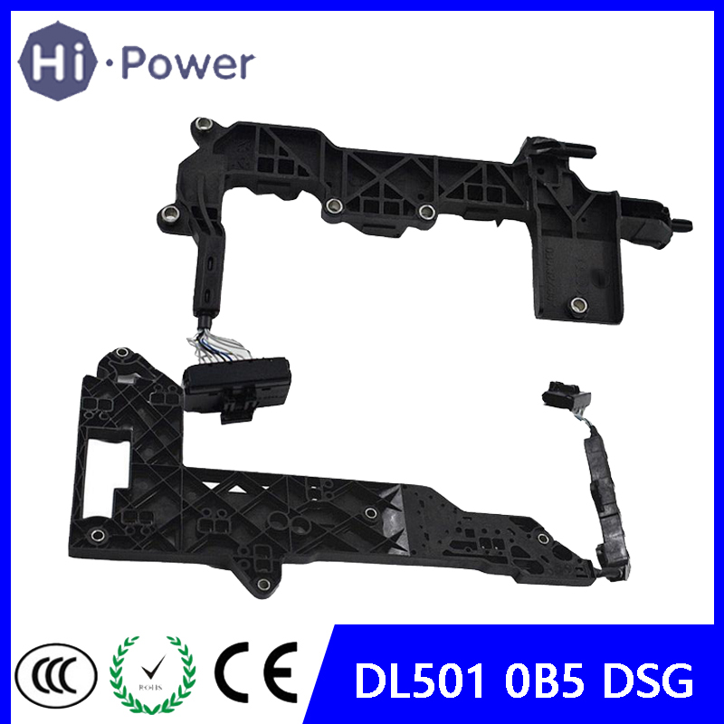 DL501 0B5 Gearbox Overhaul Gasket For Audi A4 A5 A6 A7 Q5 7-Speed
