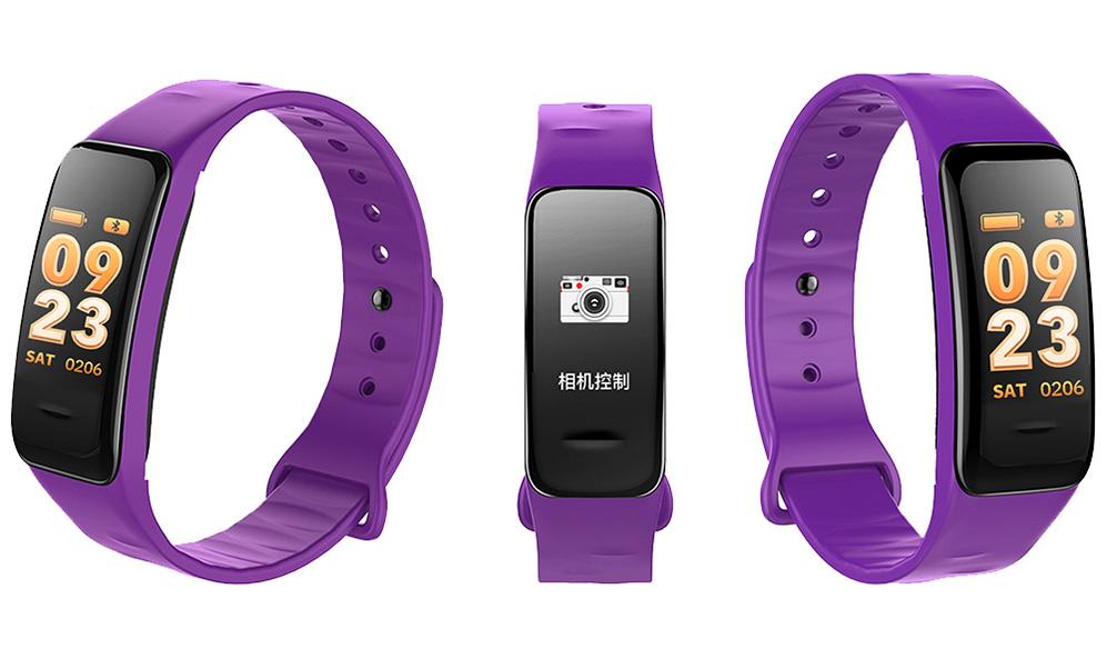 P2 Smart bracelet 020