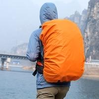 Mochila impermeable de 20-80L, bolsa para deportes al aire libre, para acampar, senderismo, escalada, ciclismo, con recubrimiento impermeable