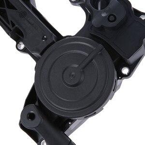 Image 5 - Yetaha 06H103495 séparateur dhuile PCV vanne pour Audi A3 A4 A5 Q5 TT VW Passat coccinelle Amarok pour Jetta Skosa superbe siège Octavia
