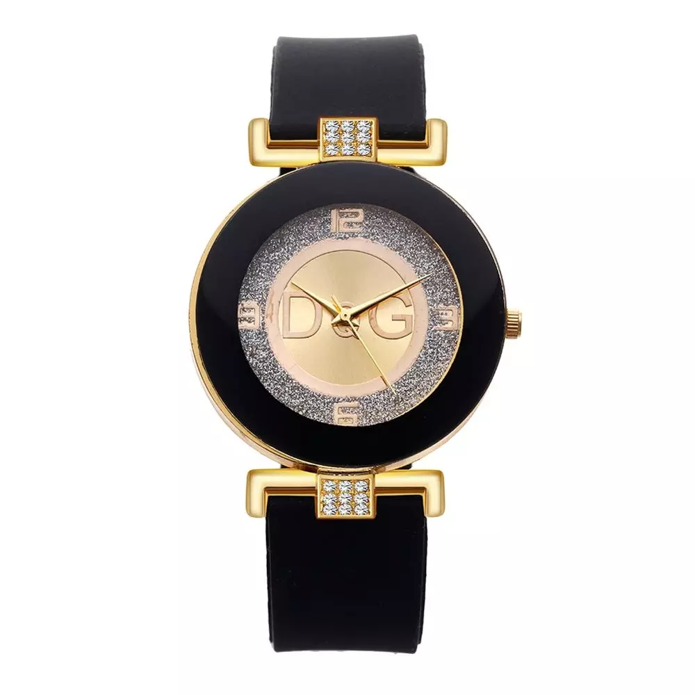 TFF | 2021 Luxury DG Time Is Money Watch 1