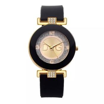 New Brand Luxury Fashion Quartz Watch Fashion Women Watches