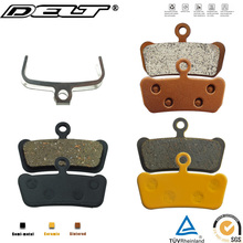 Brake-Pads Bicycle-Disc Mountain-Bike 4-Pistions-Accessories Sram Avid MTB for XO E7