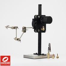 Verbesserte Hohe Qualität WR 200 Linear Wickler Rig System für Stop Motion Animation Video