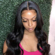 360 lace frontal wig Brazilian Body Wave 13x6 lace front human hair wigs for black women preplucked short long afro remy hair