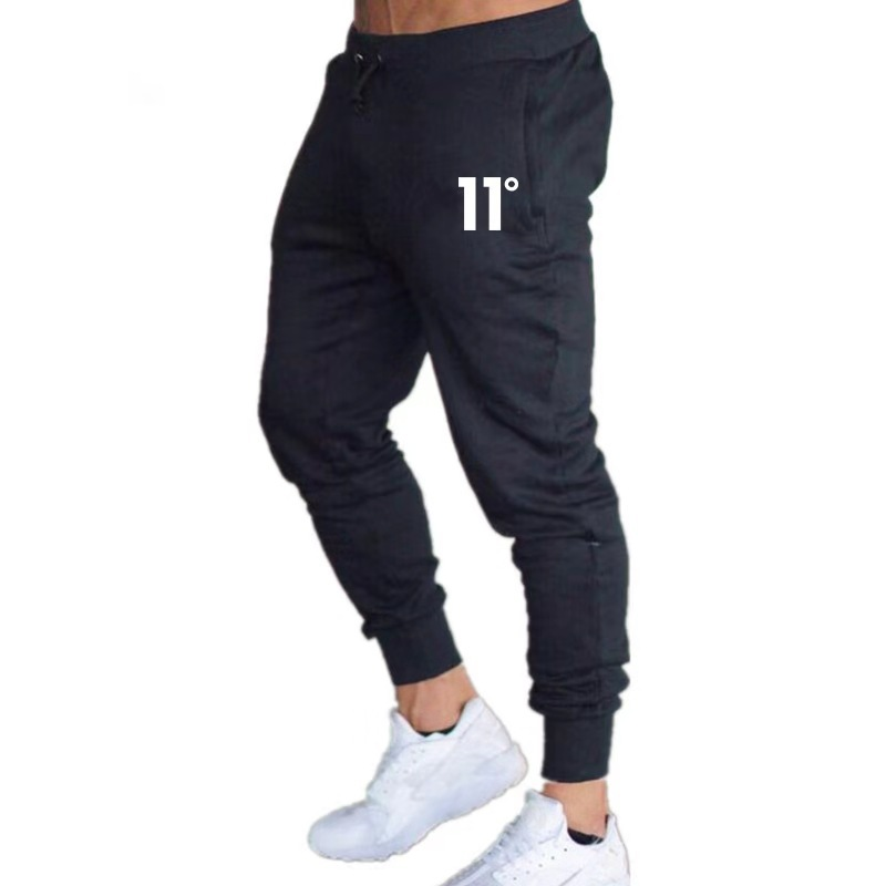 Hot Selling Men Summer New Style Slim Fit Sports Straight-leg Pants Training Breathable Athletic Pants