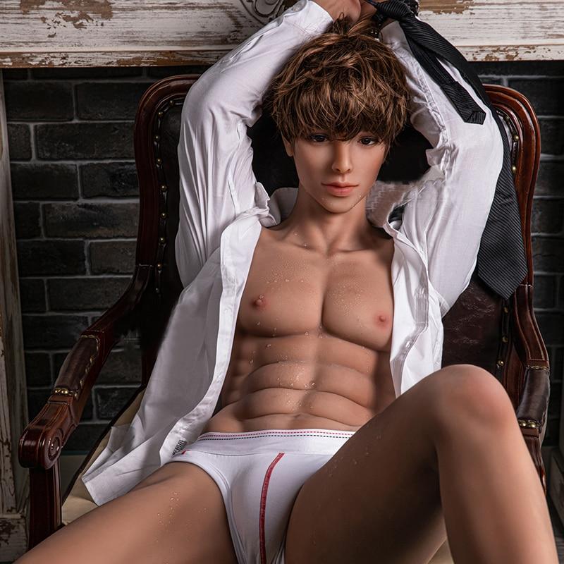 Красный угол, гей-мужчина, мужские секс-куклы, игрушки для силиконовой оральной любви, большой настоящий фаллоимитатор, пенис, гей-мужчина, с...