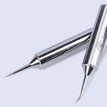 Sharp Solder Iron Head Tips 900-T Welding Tool Soldering Bit For DIY  936 Rework Replacement