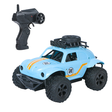 цена на 2.4GHz RC Cars Remote Control Toys Off-road Climbing Car Two-wheel Driver High speed Trucks Off-Road Trucks Toys for Children