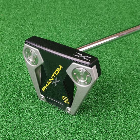 PHANTOM X6 STR Golf Putter X 6 STR Golf Clubs Putter