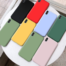 1:1 Soft TPU Cover for VIvo x50 s6 y50 x30 z5x z3 Case Back Para Y97 Y9S Y93 Y85 Y7S Capa for Vivo Y66 Y67 X7 X27 X23 X20 Plus(China)