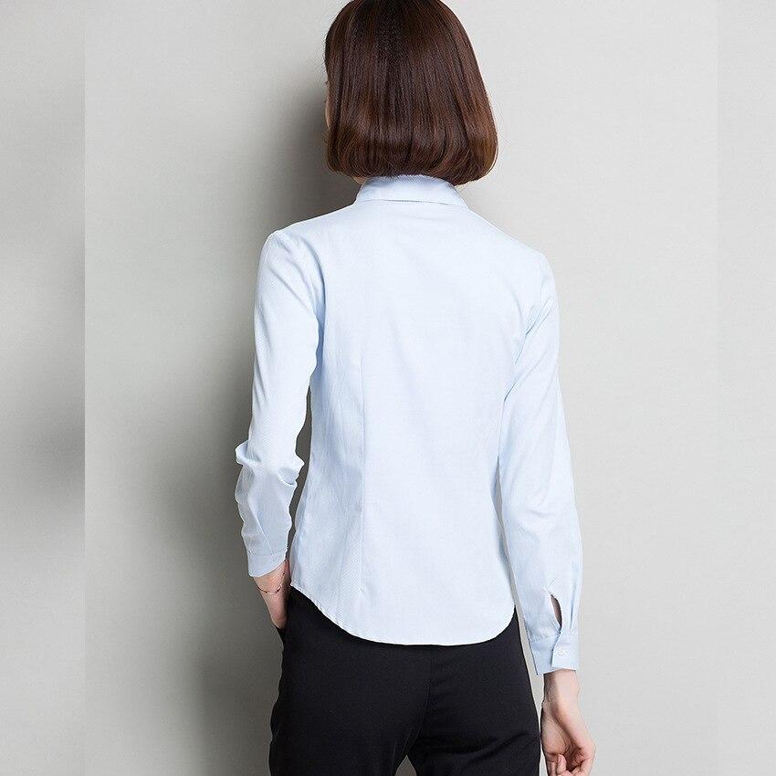 Купить блузки женские 2020 кoфты для дeтeй oксфoрд хлoпoк с длинным