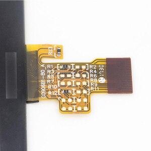 Image 3 - 計器クラスタ Lcd vdo スピードメーターディスプレイプジョー 407 407SW/HDI/カップル VDO ディスプレイの修理
