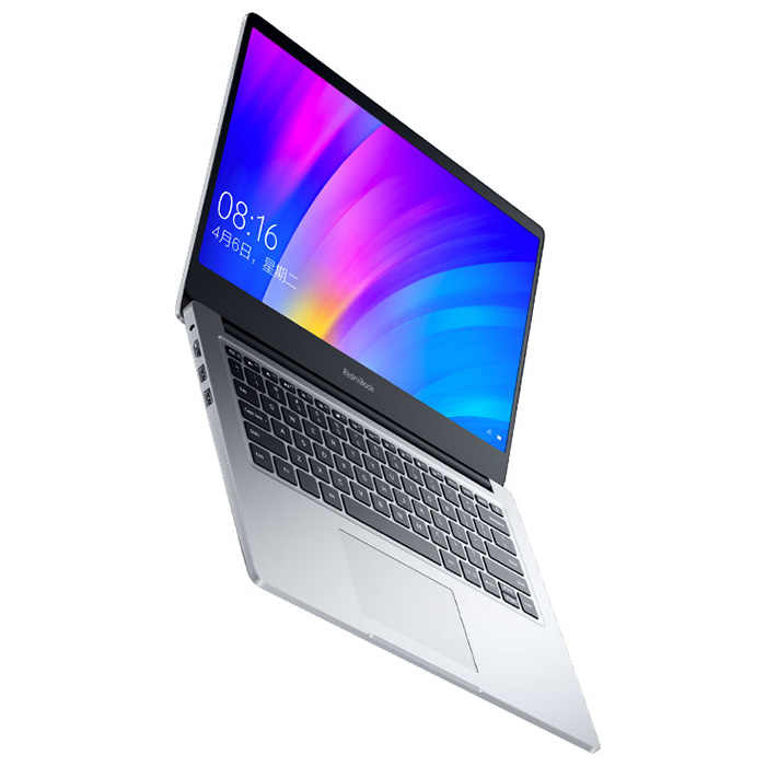 Xiaomi RedmiBook Laptop 14 ''intel core i7-8565U nvidia geforce MX250 czterordzeniowy 8GB RAM 512GB SSD Notebook 1920x1080 (FHD)