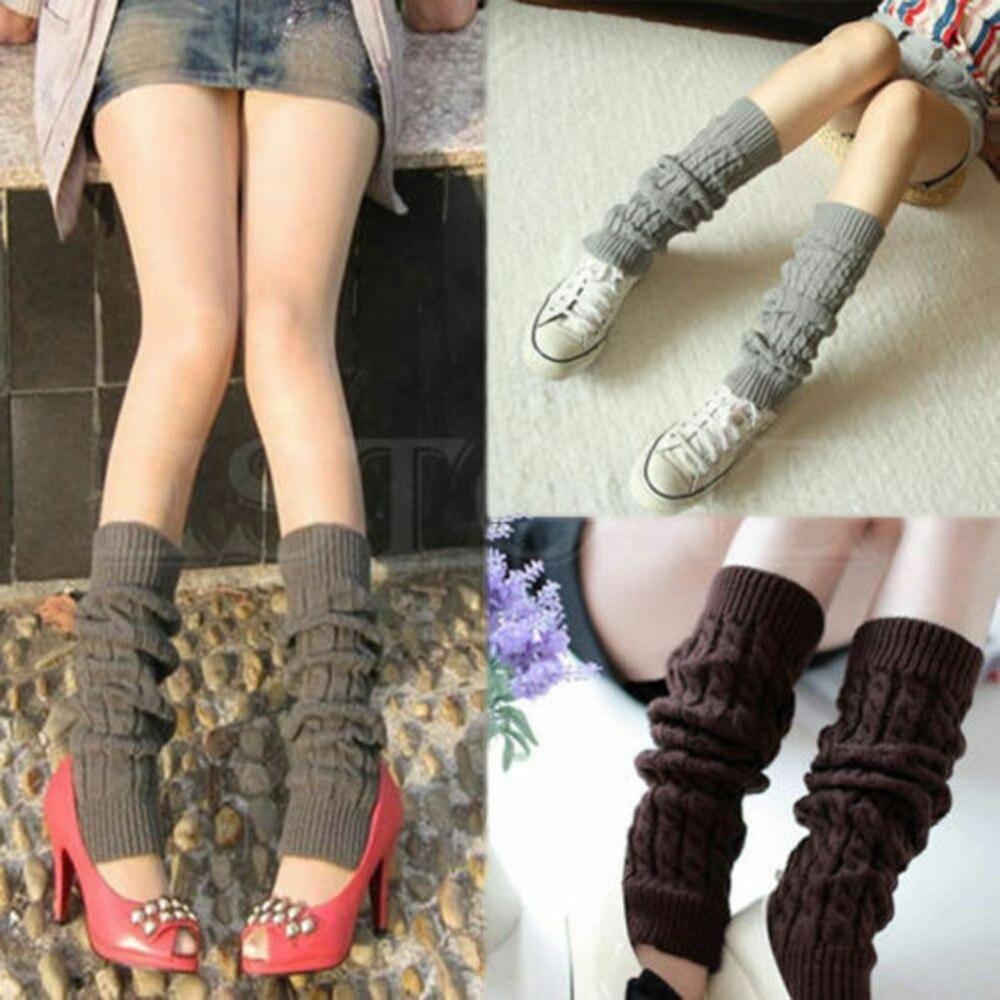 New-Long-Socks-Fashion-Casual-Cotton-Knee-Socks-Women-Long-Knee-Sock-Calcetines-de-algod-n