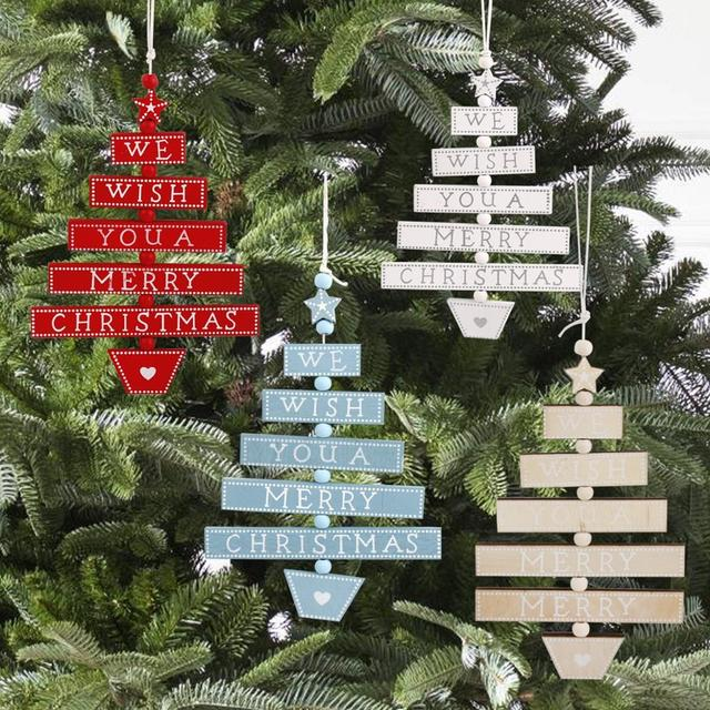 QIFU Santa Claus Snowman Car Sticker Merry Christmas Decorations for Home 2019 Xmas Ornaments Navidad Gifts Happy New Year 2020 5