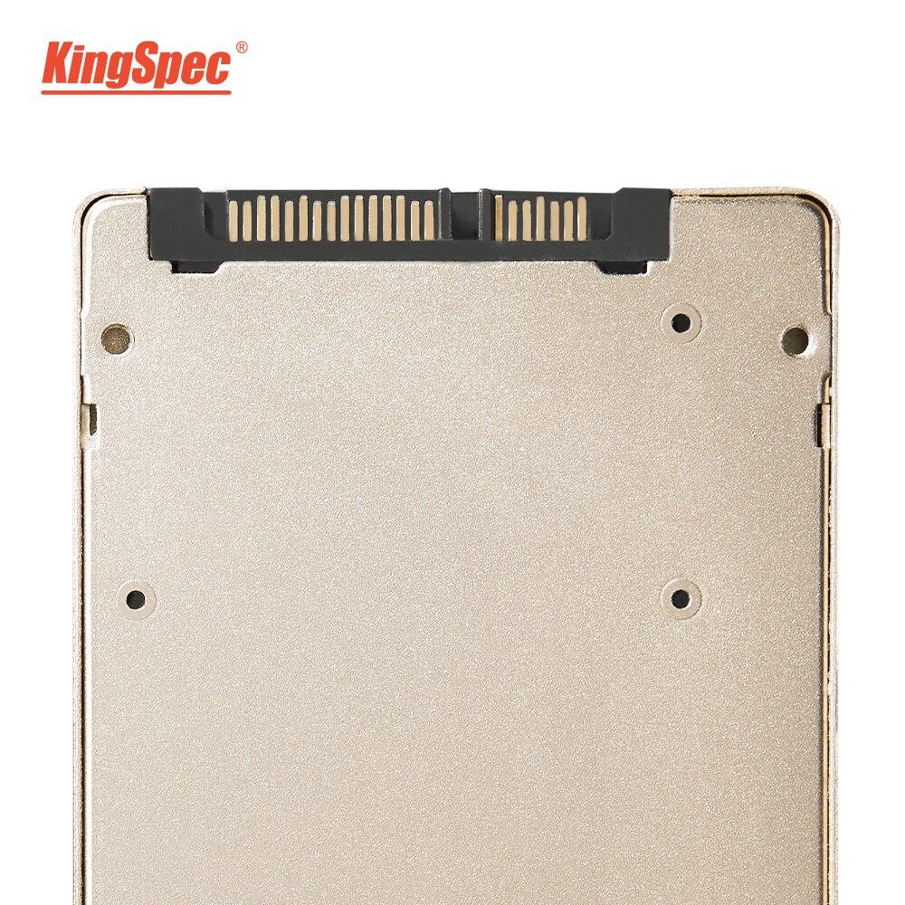 KingSpec SSD 1TB SSD 120GB Hard Drive SATA Disk 240GB For Laptop Desktop 2TB HDD 2.5 Inch Hard Drive for Computer Notebook