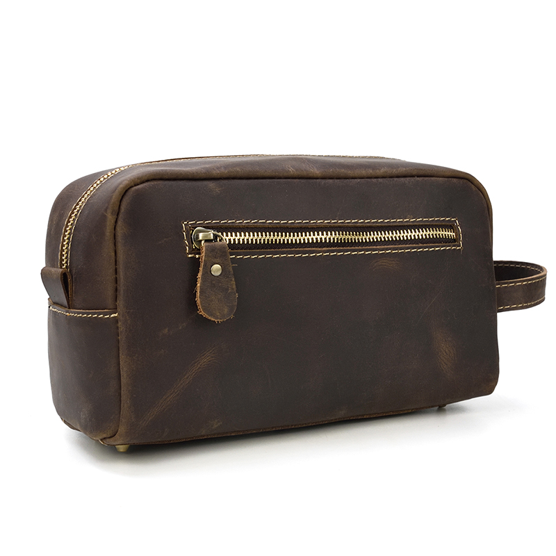 mens-clutch-wallet-crazy-horse-leather-long-handbag-casual-genuine-leather-brown-clutch-male-ipad-mini-purse-small-travel-bags