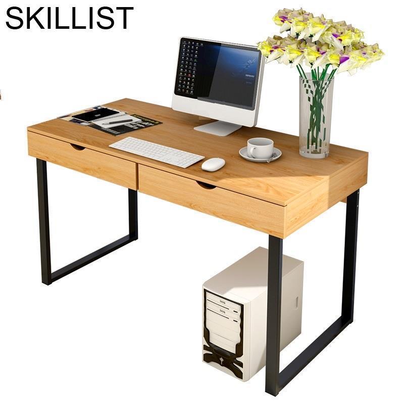 Schreibtisch Stand Standing Tafelkleed Biurko Lap Tafel Scrivania Office Furniture Tablo Laptop Mesa Desk Computer Study Table