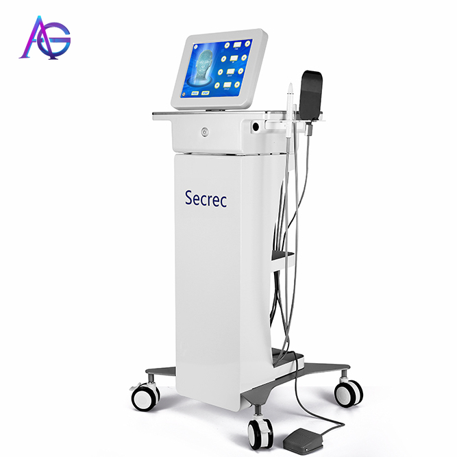 Hot Selling Professional 2 IN ONE Acne Removal Beauty Salon Equipment