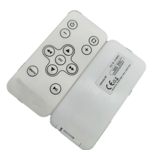Image 2 - New remote control suitable for itamtam X7MM3 RF PURE audio system player controller