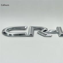 For Honda CR-V CRV Emblem Trunk Tail Gate Lid Rear Logo Letters Decal 217*36mm