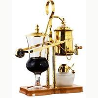 Pote de cafeteira casa bélgica sifão máquina de café é alta qualidade|Cafeteiras|Eletrodomésticos -