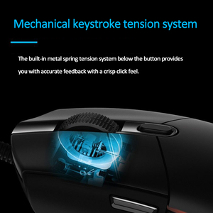 Image 5 - Logitech G102 LIGHTSYNC 2 세대 게임 유선 마우스 광학 게임 마우스 지원 데스크탑/노트북 windows 10/8/7 2Gen 광학 마우스