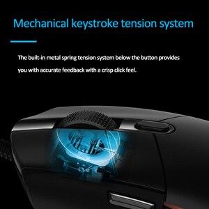 Image 5 - Logitech G102 LIGHTSYNC 2nd Gen przewodowa mysz do gier mysz optyczna do gier wsparcie pulpit/laptopa windows 10/8/7 2Gen mysz optyczna