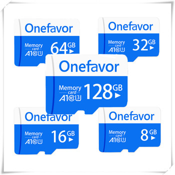 New Arrival!! Onefavor 4GB 8GB 16GB Micro TF card Class10 Micro SDHC SD Card A1 Memory Card C10