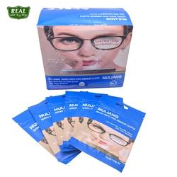 China wholesale Glasses Cleaner Eyeglass Lens Classic Oem Packing anti fog glasses lens cloth 50 pcs