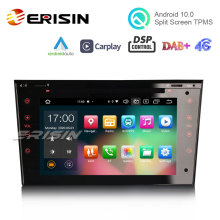 Car DVD Carplay Corsa Android 10.0 Opel Signum Auto for DSP OBD DAB GPS Sat GPS
