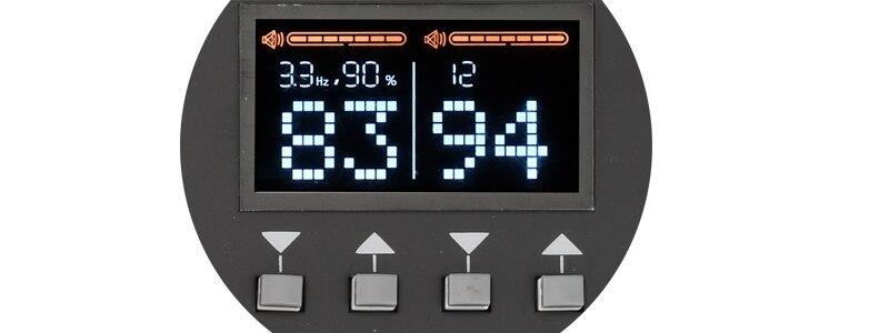 20-0-0  效果器屏