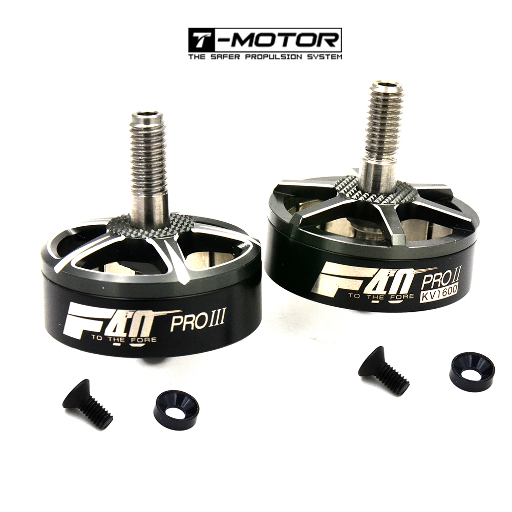 1 Piece Rotor Bell Tmotor <font><b>T</b></font>-<font><b>motor</b></font> <font><b>F40</b></font> PRO II <font><b>F40</b></font> PRO <font><b>III</b></font> Rotor Brushless <font><b>Motor</b></font> for RC Models FPV Racer Drone image