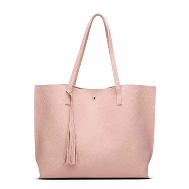 DIHOPE, bolso de cuero suave para mujer, bolso de hombro de alta calidad para mujer, bolso de compras, bolso de cubo, bolsos de moda para mujer, 2020 nuevo