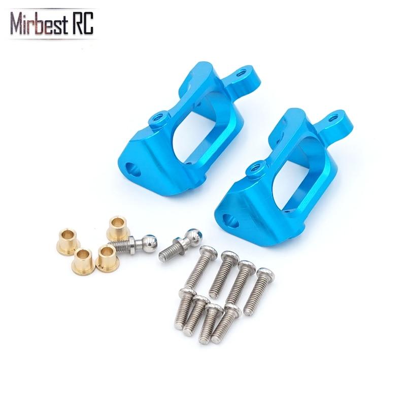 Aluminum C-Hub A959-05 For WLtoys A959 Upgrade Parts 1/18 A949 A959 A969 A979 k929 RC Car Replacement