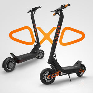 Electric-Scooter Lithium-Battery Off-Road Inokim Ox Adult Drift Ce Driving Foldable High-Endurance