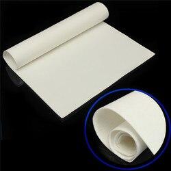 1 шт. керамическое волокно изоляция температурный диапазон коррозионная стойкость высокое одеяло для деревянных печей или вставок широкий