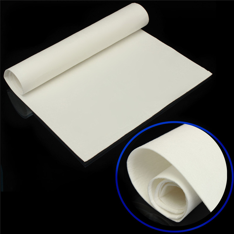 1Pc Ceramic Fiber Insulation Temperature Range Corrosion Resistance High Strengt Blanket For Wood Stoves Or Inserts Wide