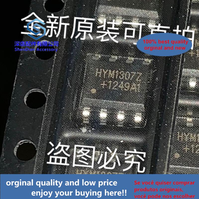 10pcs 100% Orginal And New HYM1307Z-A HAOYU SOP8 HYM1307Z Best Qualtiy