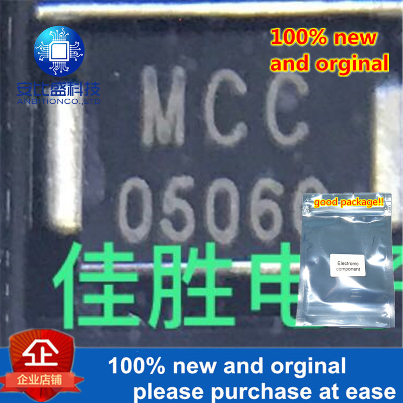 50pcs 100% New And Orginal TSMBJ0506C DO214AASMB Silk-screen 0506C Transient Voltage Protection Device 75 To 320 Volts In Stock