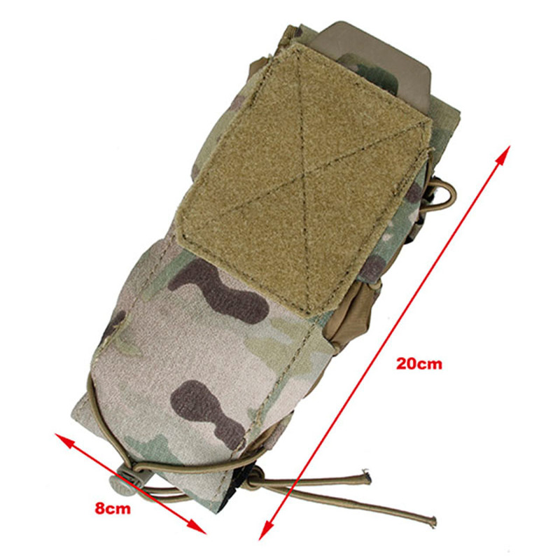 tmc3355 mc tatico colete acessorio saco medica sundry 01