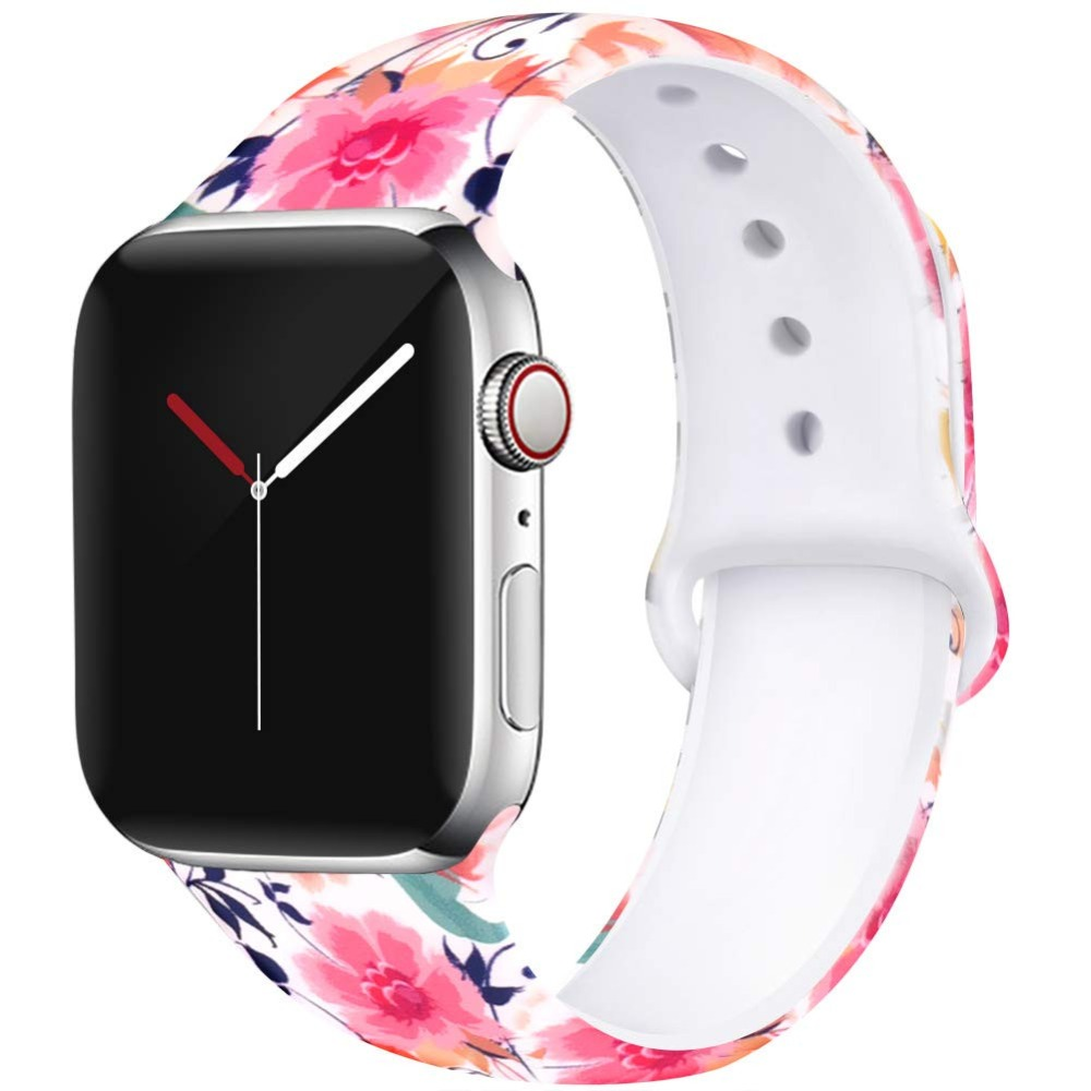 Floral Band for Apple Watch 299