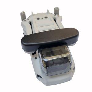 Image 3 - 1Set elica supporto fisso lama fissatore motore fissaggio cinghia protezione stabilizzatore coperchio stabilizzatore per DJI Mavic Mini accessori per droni